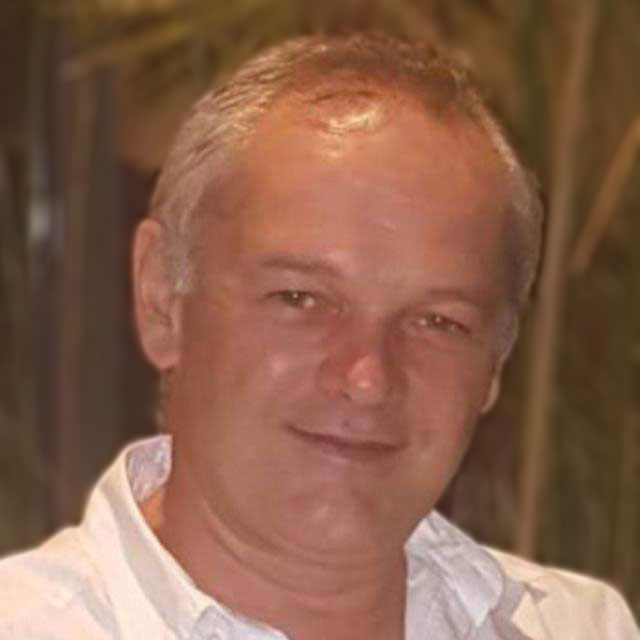 Pascal Taillard